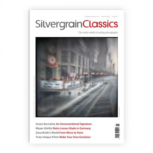 SilvergrainClassics # 11