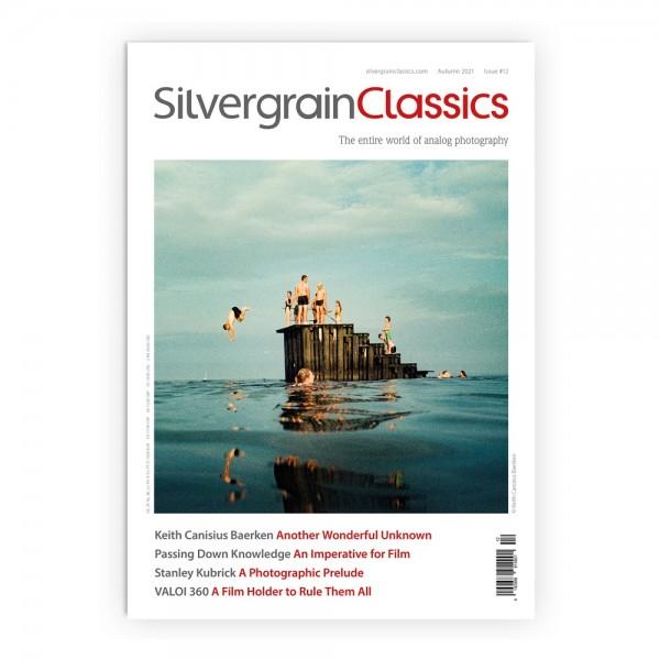 SilvergrainClassics # 12