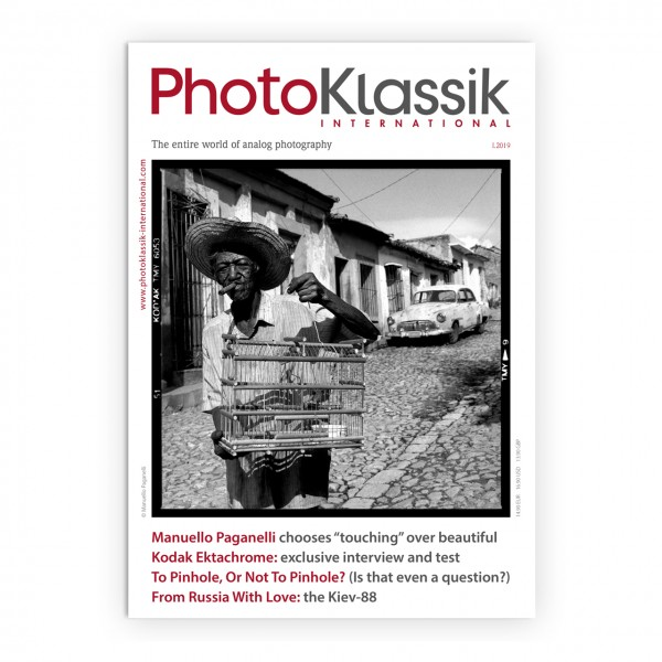 PhotoKlassik Int. 1/2019 (# 2)