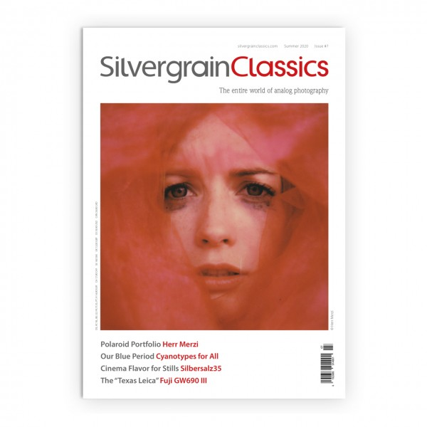 SilvergrainClassics # 7