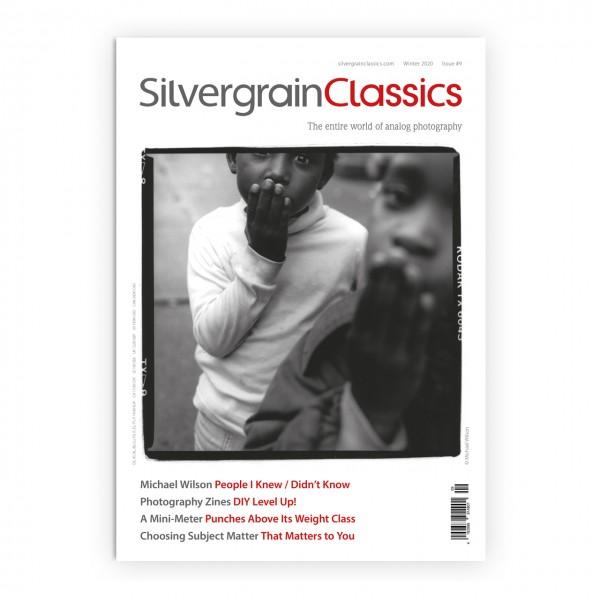 SilvergrainClassics # 9